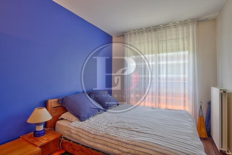 Venta  apartamento Mareil marly 395000€ - Fotografía 9