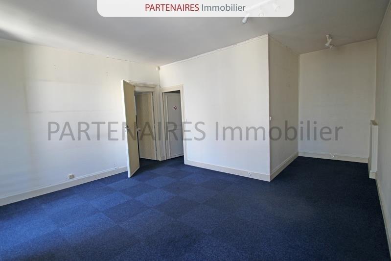 Sale apartment Versailles 315000€ - Picture 4