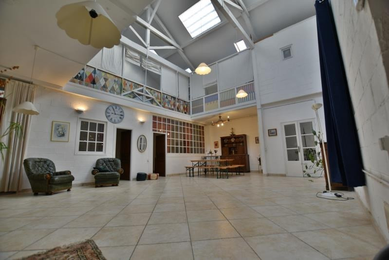 Vente appartement Pau 350 000€ - Photo 1