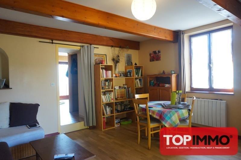 Sale house / villa Bertrichamps 99900€ - Picture 6
