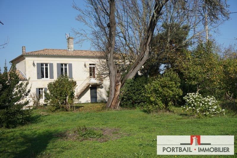 Vente maison / villa Blaye 367500€ - Photo 2