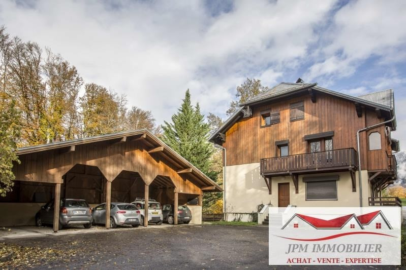 Vente de prestige appartement Samoens 210 000€ - Photo 1