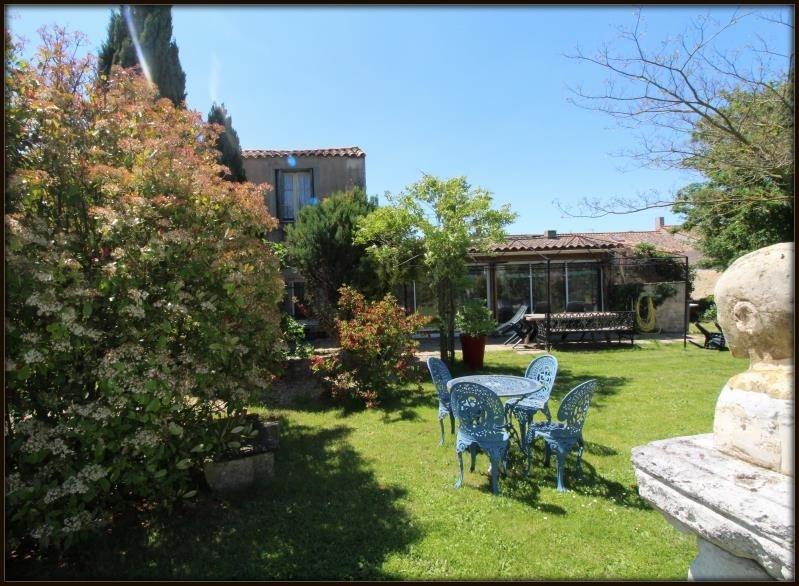 Vente maison / villa Taugon 166000€ - Photo 9