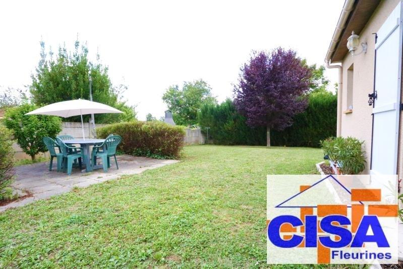 Sale house / villa Senlis 374000€ - Picture 2