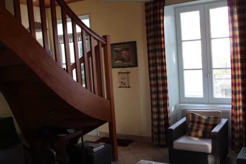Vente maison / villa Clohars carnoet 241500€ - Photo 5