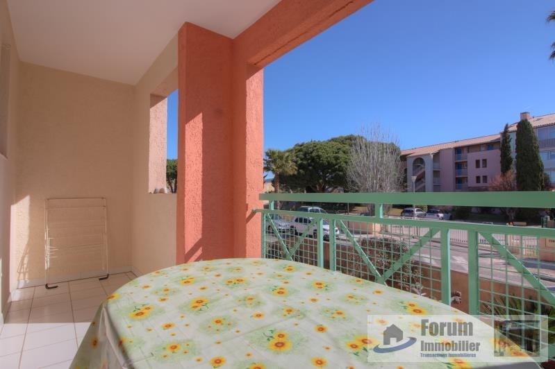 Vente appartement La londe les maures 159000€ - Photo 2