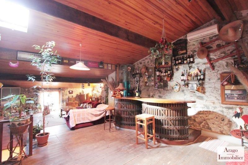 Vente maison / villa Espira de l agly 119500€ - Photo 1