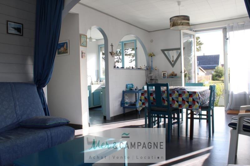 Vente maison / villa Fort mahon plage 186000€ - Photo 4