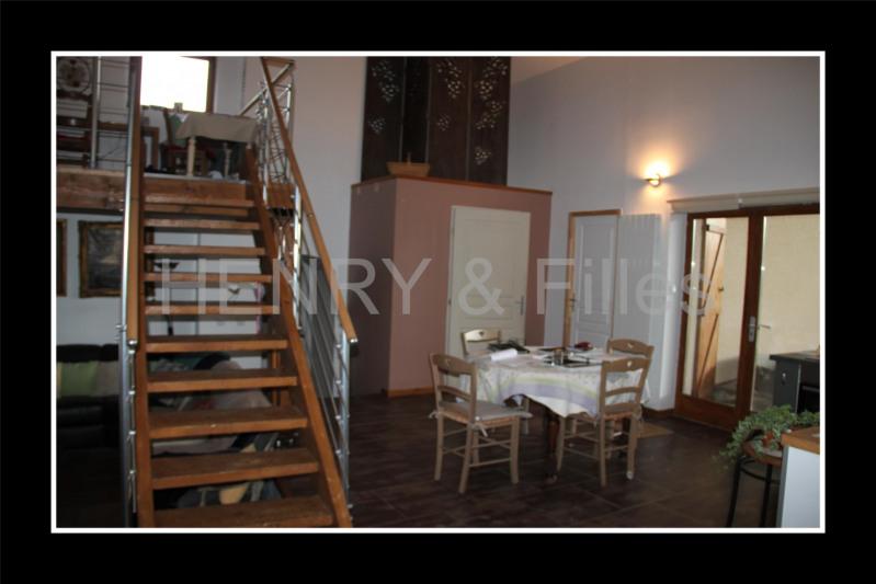 Sale house / villa Samatan 6 km 239000€ - Picture 5