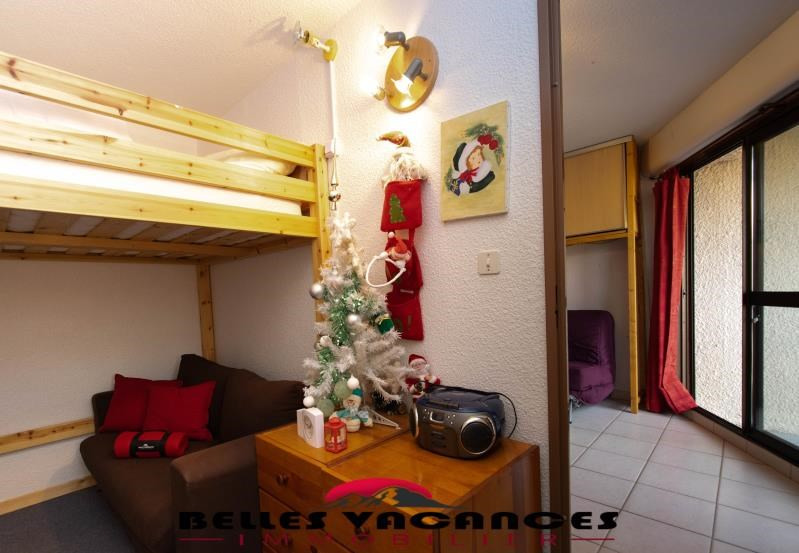 Sale apartment Saint-lary-soulan 70 000€ - Picture 7