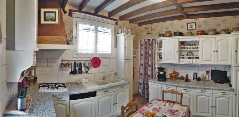 Sale house / villa Libourne 295000€ - Picture 5