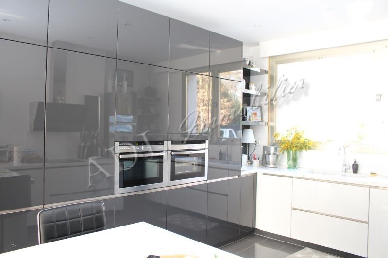 Deluxe sale house / villa Lamorlaye 820000€ - Picture 5