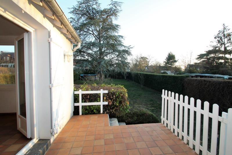 Sale house / villa Samoreau 329000€ - Picture 2