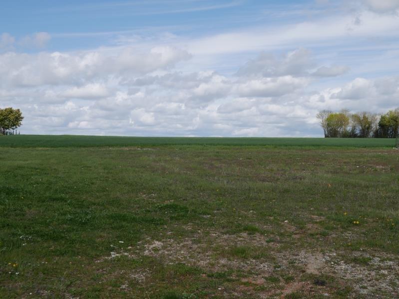 Vente terrain Aigrefeuille d'aunis 30000€ - Photo 1