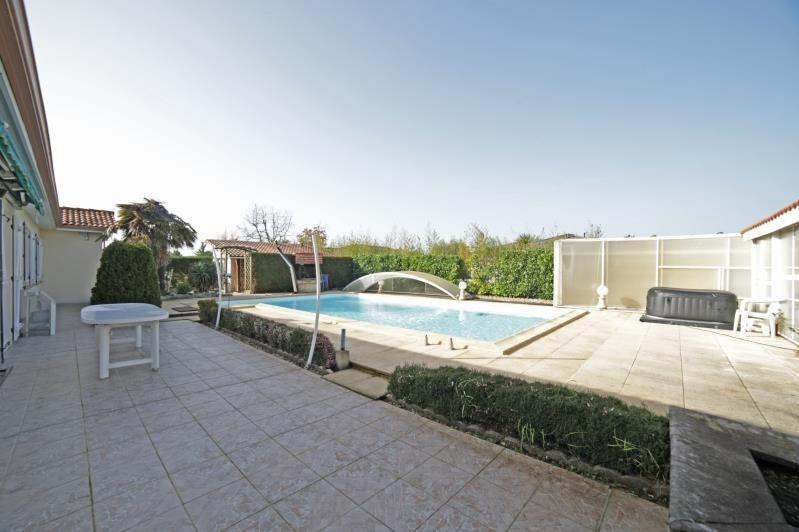 Sale house / villa St jean d'illac 512500€ - Picture 2