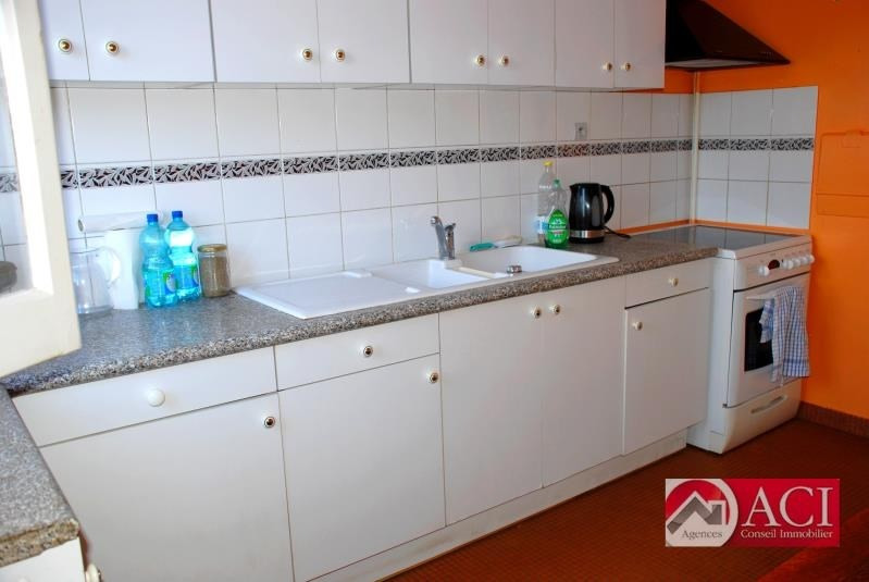 Vente appartement Deuil la barre 244 000€ - Photo 3