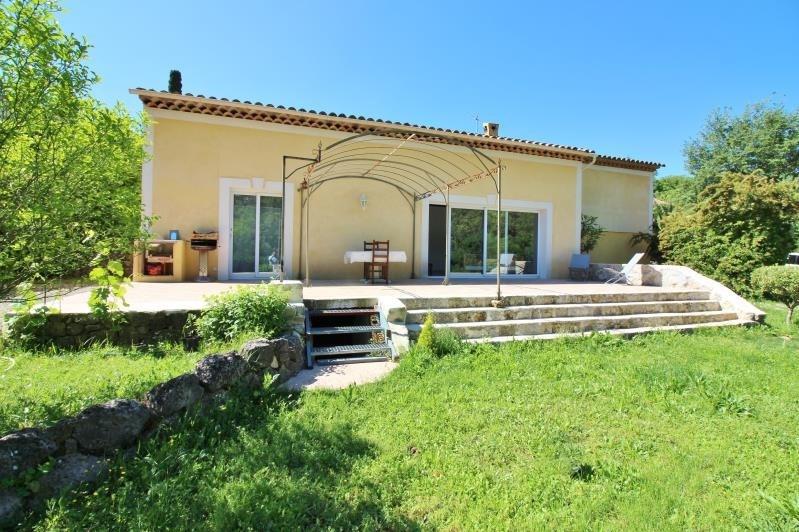 Vente maison / villa Speracedes 499000€ - Photo 15