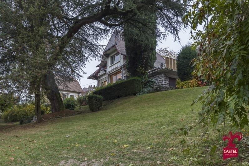 Vente de prestige maison / villa Chambery 595000€ - Photo 1