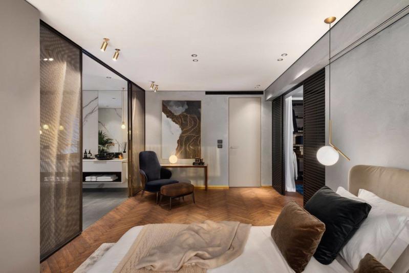 Sale house / villa Bussy-saint-georges 414000€ - Picture 7
