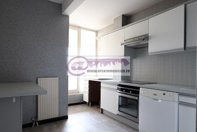 Sale apartment Epinay sur seine 189 000€ - Picture 4