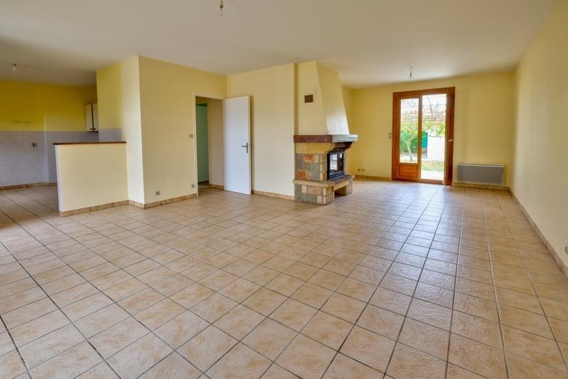Sale house / villa Chateau d olonne 253500€ - Picture 4