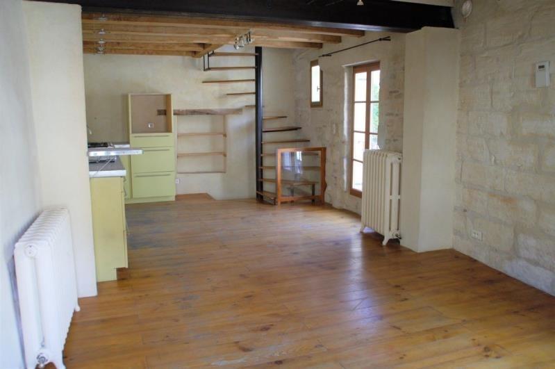 Location maison / villa Villeneuve les avignon 743€ CC - Photo 2