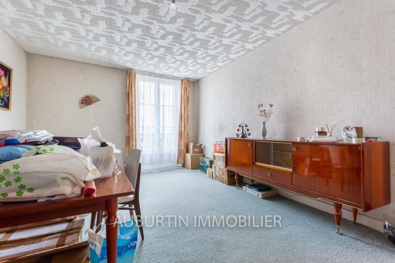 Sale apartment Paris 18ème 378000€ - Picture 3