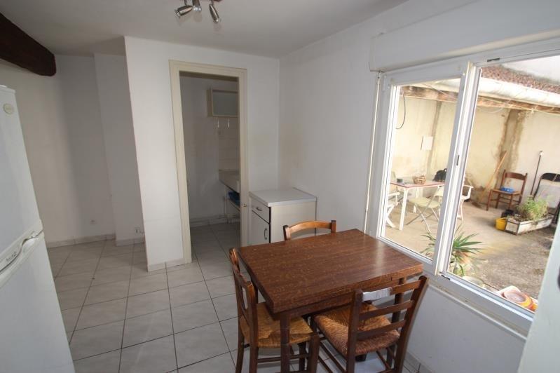 Locação apartamento Chalon sur saone 320€ CC - Fotografia 1
