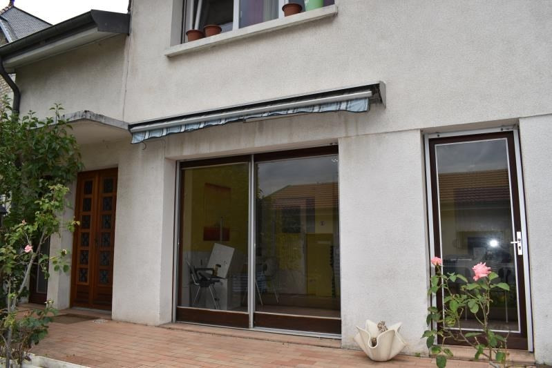Vente maison / villa Besancon 240 000€ - Photo 10
