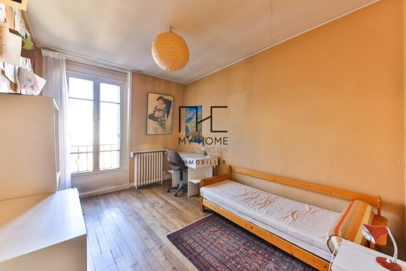 Venta de prestigio  apartamento Paris 16ème 1118000€ - Fotografía 7