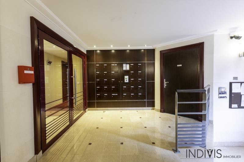 Vente appartement Puteaux 645 000€ - Photo 10