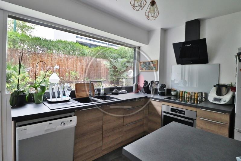 Vente appartement Fourqueux 345000€ - Photo 1