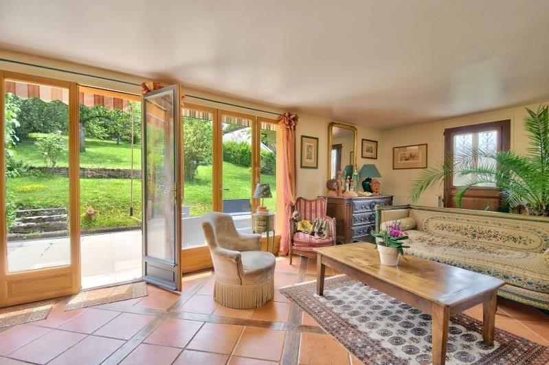 Deluxe sale house / villa Pouilly le monial 625000€ - Picture 7