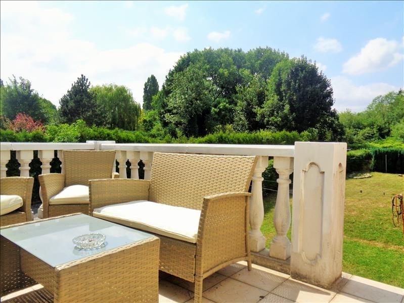 Sale house / villa Bethune 112000€ - Picture 3
