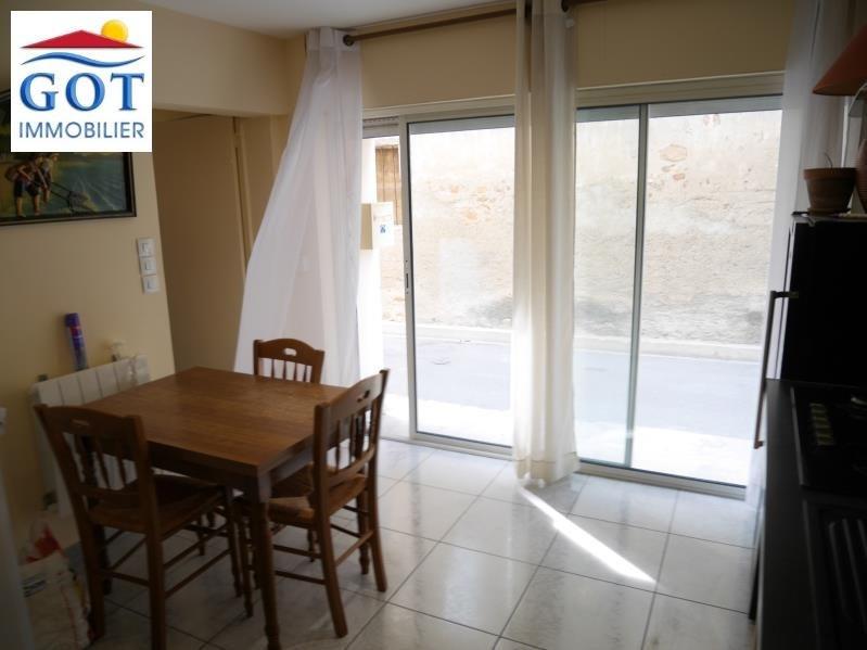 Sale house / villa Claira 116500€ - Picture 3