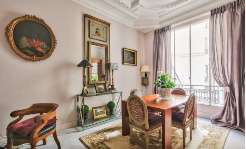 Vente de prestige appartement Paris 6ème 1740000€ - Photo 6