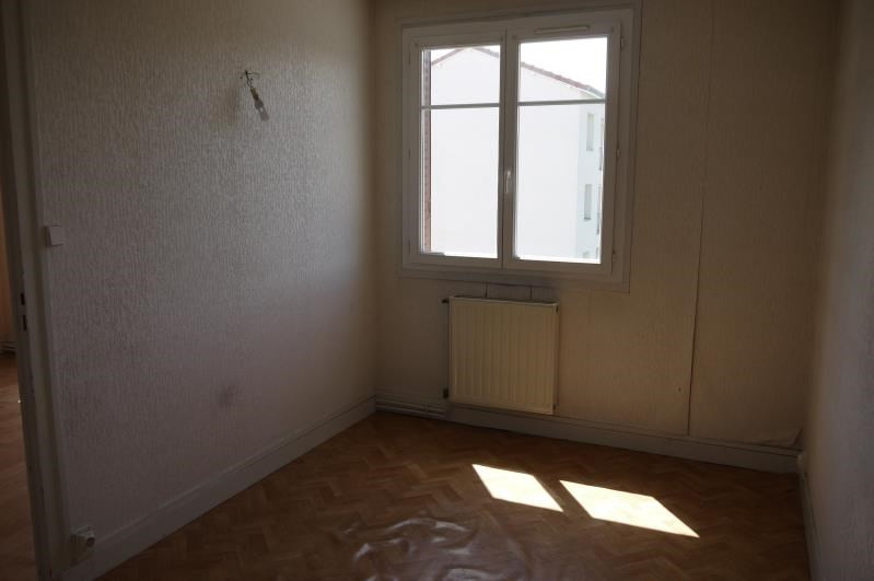 Sale apartment Vienne 96 000€ - Picture 3