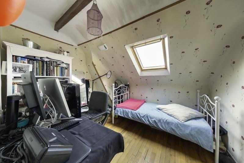 Vente maison / villa Ablon sur seine 355000€ - Photo 8