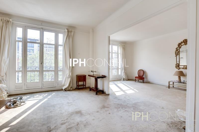 Vente de prestige appartement Neuilly sur seine 1840000€ - Photo 3