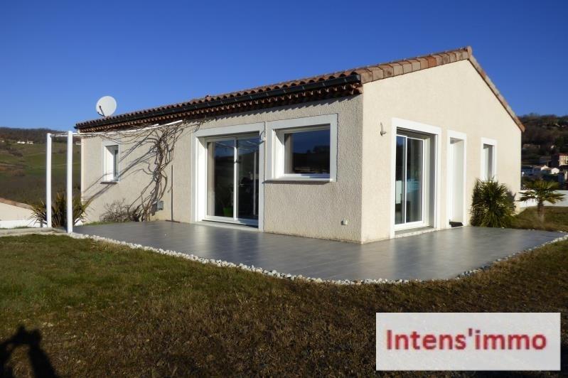 Sale house / villa Geyssans 263000€ - Picture 1