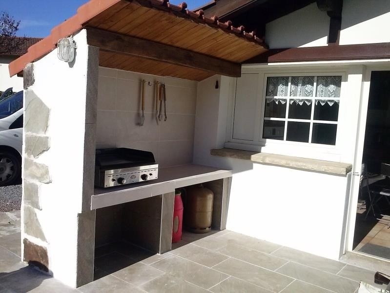Vente maison / villa St pee sur nivelle 530000€ - Photo 10