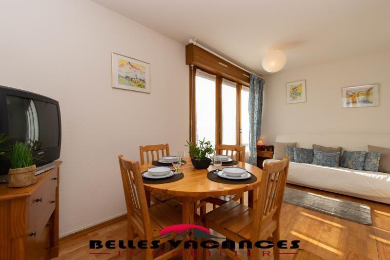 Sale apartment Saint-lary-soulan 126000€ - Picture 1