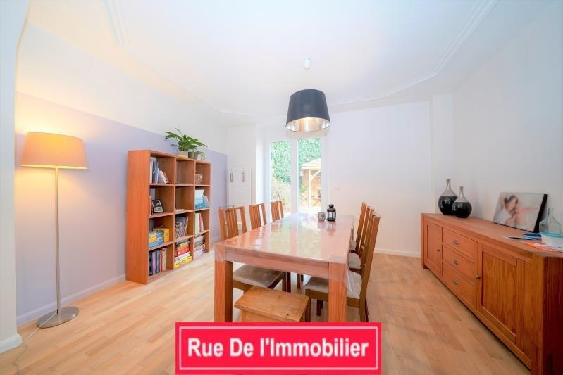 Sale house / villa Haguenau 525000€ - Picture 1