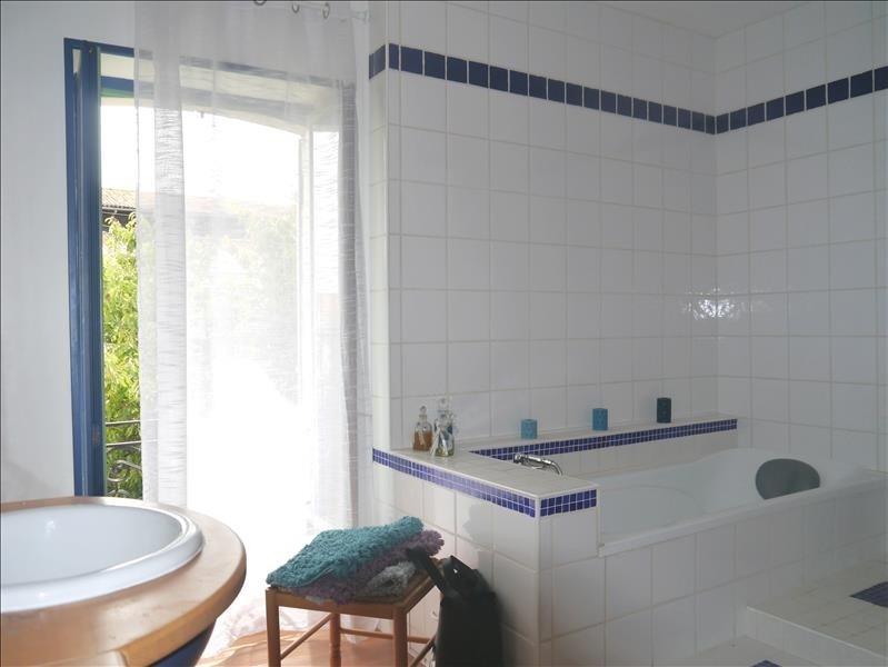 Sale house / villa Gemozac 259160€ - Picture 9