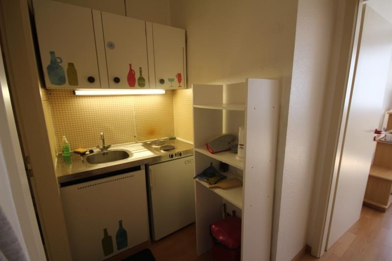 Rental apartment Strasbourg 565€ CC - Picture 4