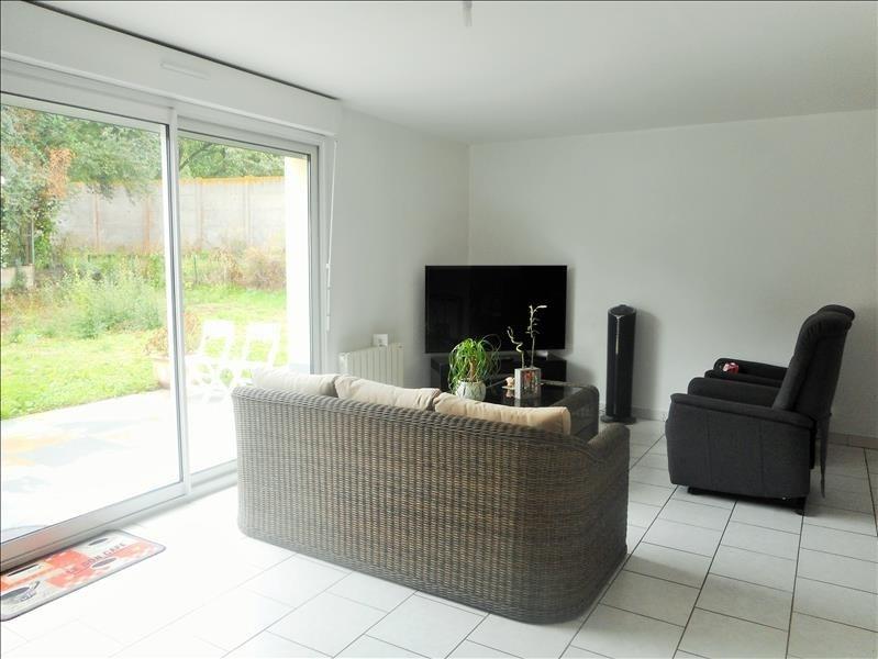 Sale house / villa Hersin coupigny 142000€ - Picture 4