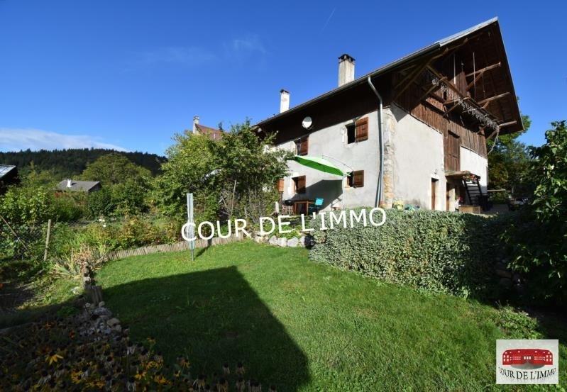 Vente maison / villa Viuz en sallaz 295000€ - Photo 1