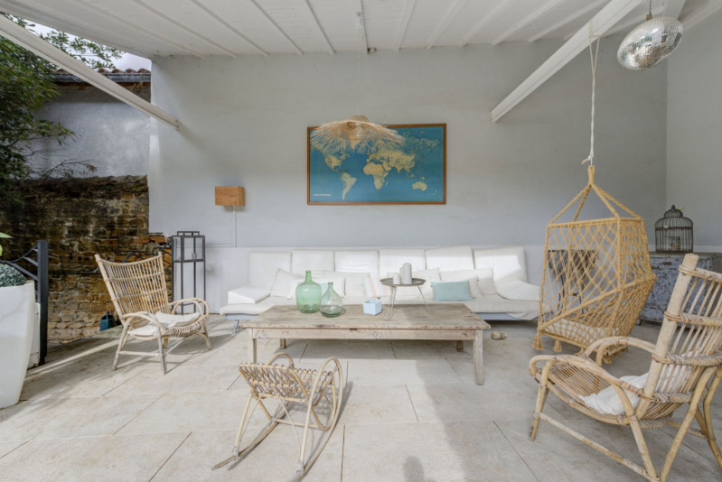 Vente de prestige maison / villa Caluire-et-cuire 1290000€ - Photo 13