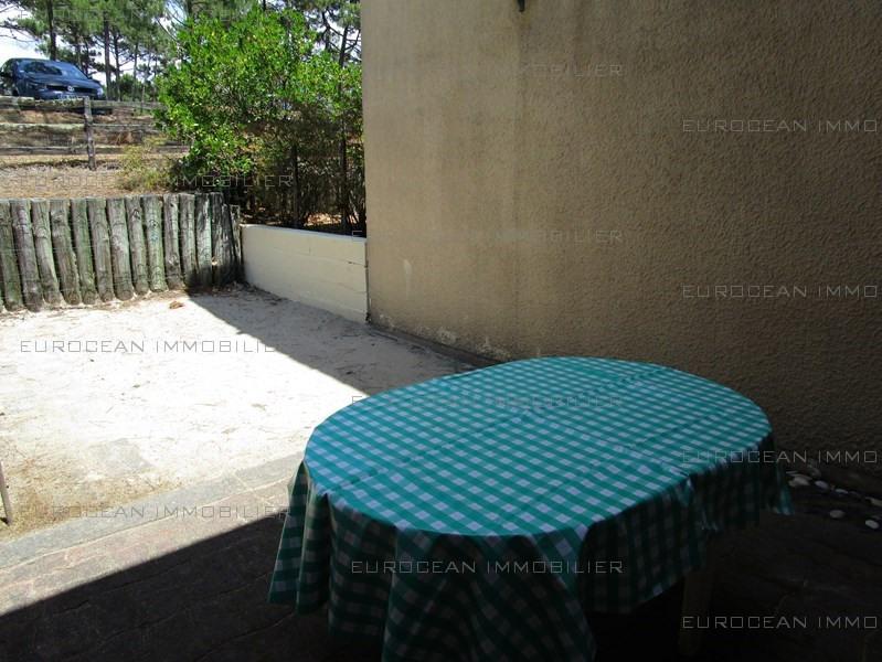 Vacation rental house / villa Lacanau-ocean 538€ - Picture 8