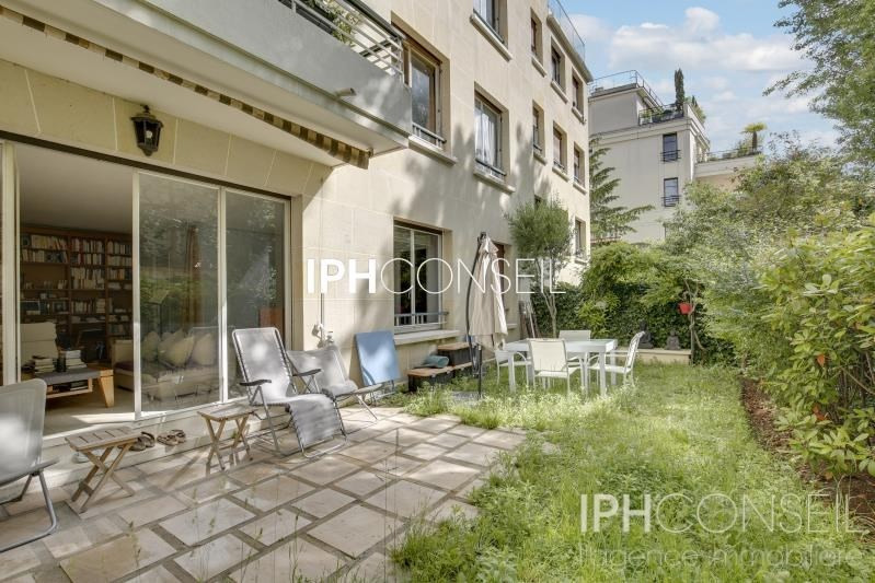 Vente appartement Neuilly sur seine 970 000€ - Photo 2